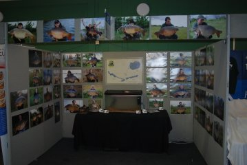 Visit our stand at Five Lakes